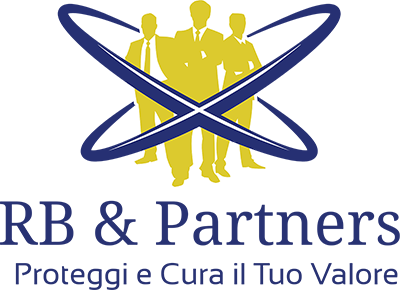 RB & Partners – Logo 400px